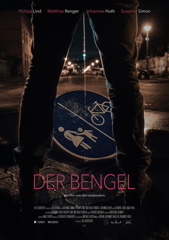 Der Bengel - Film