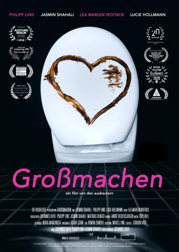 Großmachen - Film
